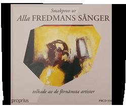 Fredmans Sånger