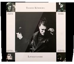Tommy Körberg Livslevande