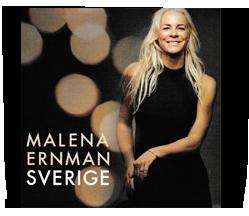 Malena Ernman – Sverige
