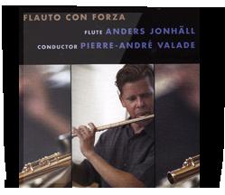 Flauto con forza