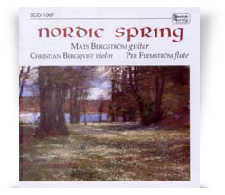 Nordic Spring