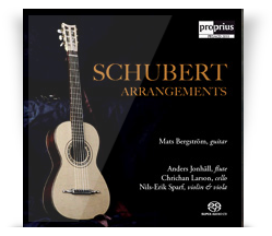 Schubert Arrangements