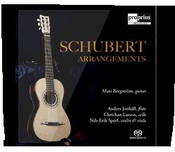 Schubert Arrangements