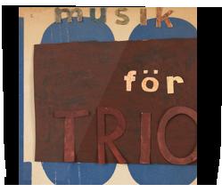 Music for Trio